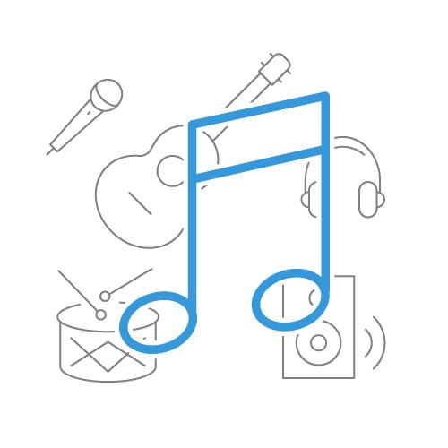 Einsteiger Musikinstrumente