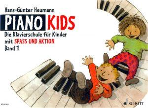 Heumann & Schürmann Piano Kids, Bd.1 Foto