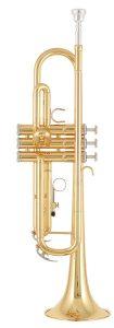 Yamaha YTR-3335 Bb-Trompete Foto