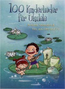 Bosworth 100 Kinderlieder für Ukulele Foto