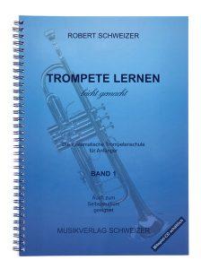 Robert Schweizer Trompete Lernen 1 Foto