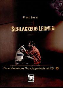 Frank Bruns Schlagzeug lernen Foto