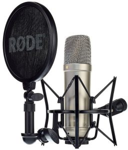 Rode  NT1-A Complete Vocal Recording Foto