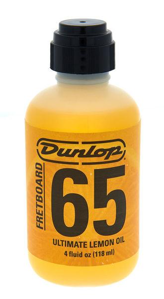 Dunlop Lemon Oil Foto