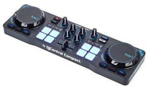 Hercules DJ Control Compact Foto