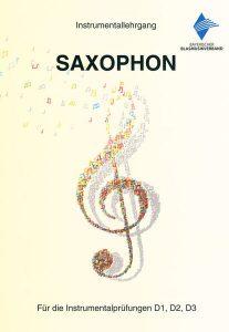 Musikverlag Heinlein Instrumentallehrgang Saxophon Foto