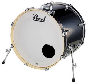 Pearl Bass Drum Foto