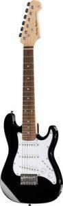 Harley Benton 1/2 E-Gitarre Foto