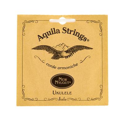 Aquila Ersatz-Saiten Foto