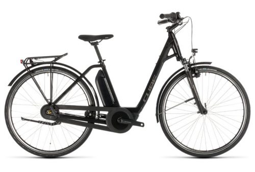 Cube Town Hybrid ONE 400 - 400 Wh - 2019 Foto