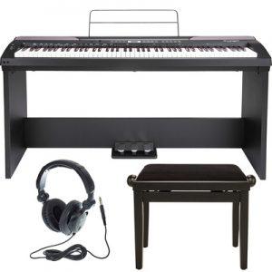 Thomann DP-26 Digital Piano Bundle Foto
