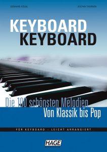 Hage Musikverlag Keyboard Keyboard Foto