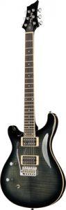Harley Benton 4/4 E-Gitarre Foto