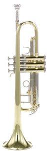 Bach Bach TR-501 Student Bb-Trompete Foto
