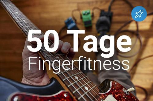 50 Tage Fingerfitness