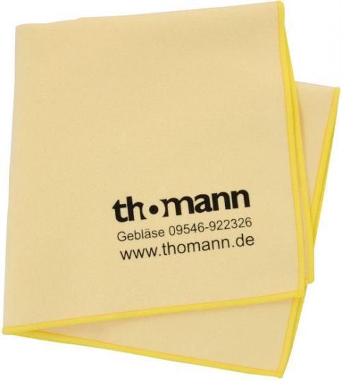 Thomann Poliertuch Foto
