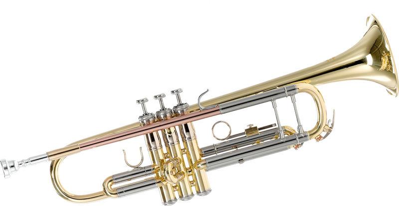 Thomann TR-620 L BB-Trompete