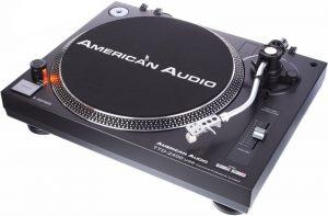 American Audio TTD 2400 USB Foto