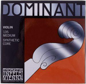 Thomastik Violinsaiten Foto