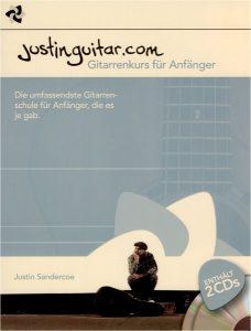 Justin Sandercoe Gitarrenkurs für Anfänger Foto