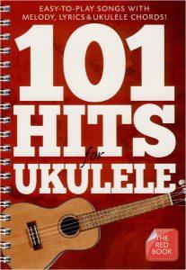 Wise Publications 101 Hits for Ukulele Foto