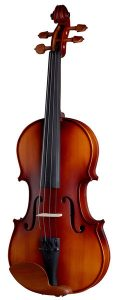 Thomann Classic Violinset 4/4 Foto