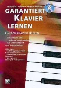 Alfred Music Publishing Garantiert Klavier Lernen Foto