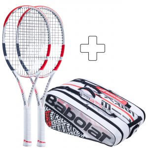 Babolat Pure Strike Team Foto