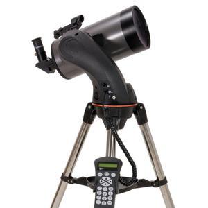 Maksutov: katadioptrisches Teleskop Foto