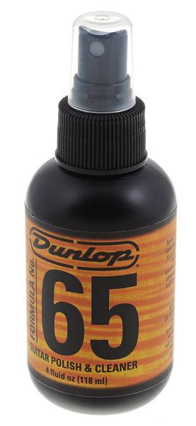 Dunlop Formula 65 Foto