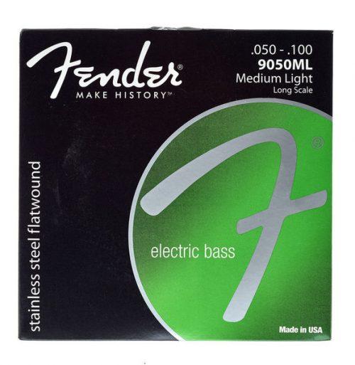 Fender 9050ML Saiten für E-Bass Foto