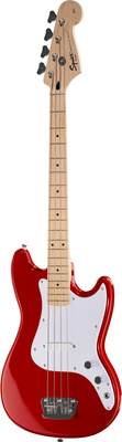 Fender Squier Bronco Bass RD Foto