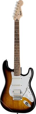 Fender Squier Bullet Strat HSS BSB Foto