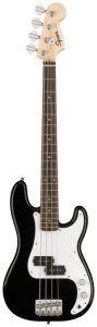 Fender Fender Squier Mini P Bass Black Foto