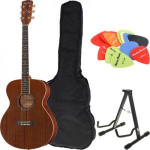 Harley Benton Blues Guitar Set 2 Foto