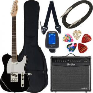 Fender Squier Affinity Tele MN Bundle Foto