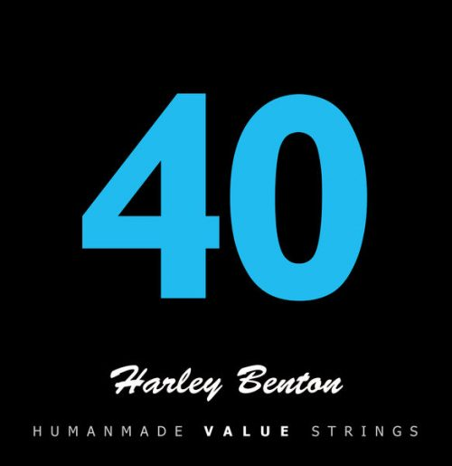 Harley Benton Valuestrings Saiten für E-Bass Light Foto