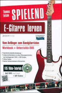 Jenschmedia Spielend E-Gitarre Lernen Foto