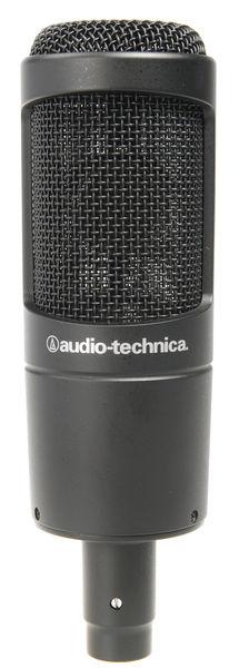 Audio-Technica AT 2035 Foto