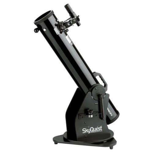 Teleskop der Marke Orion