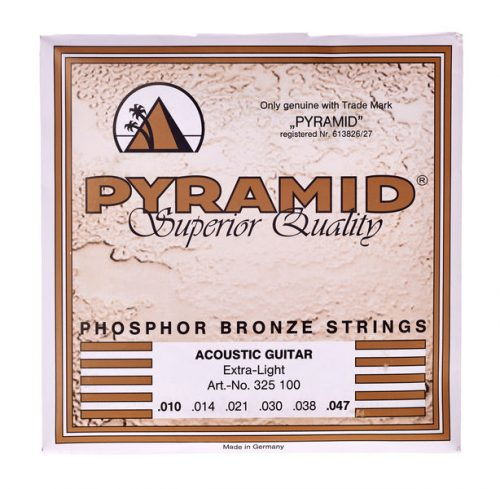 Pyramid Western Strings 010-047 Foto