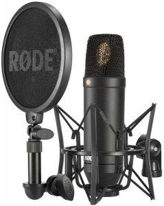 Rode NT1-Kit Foto