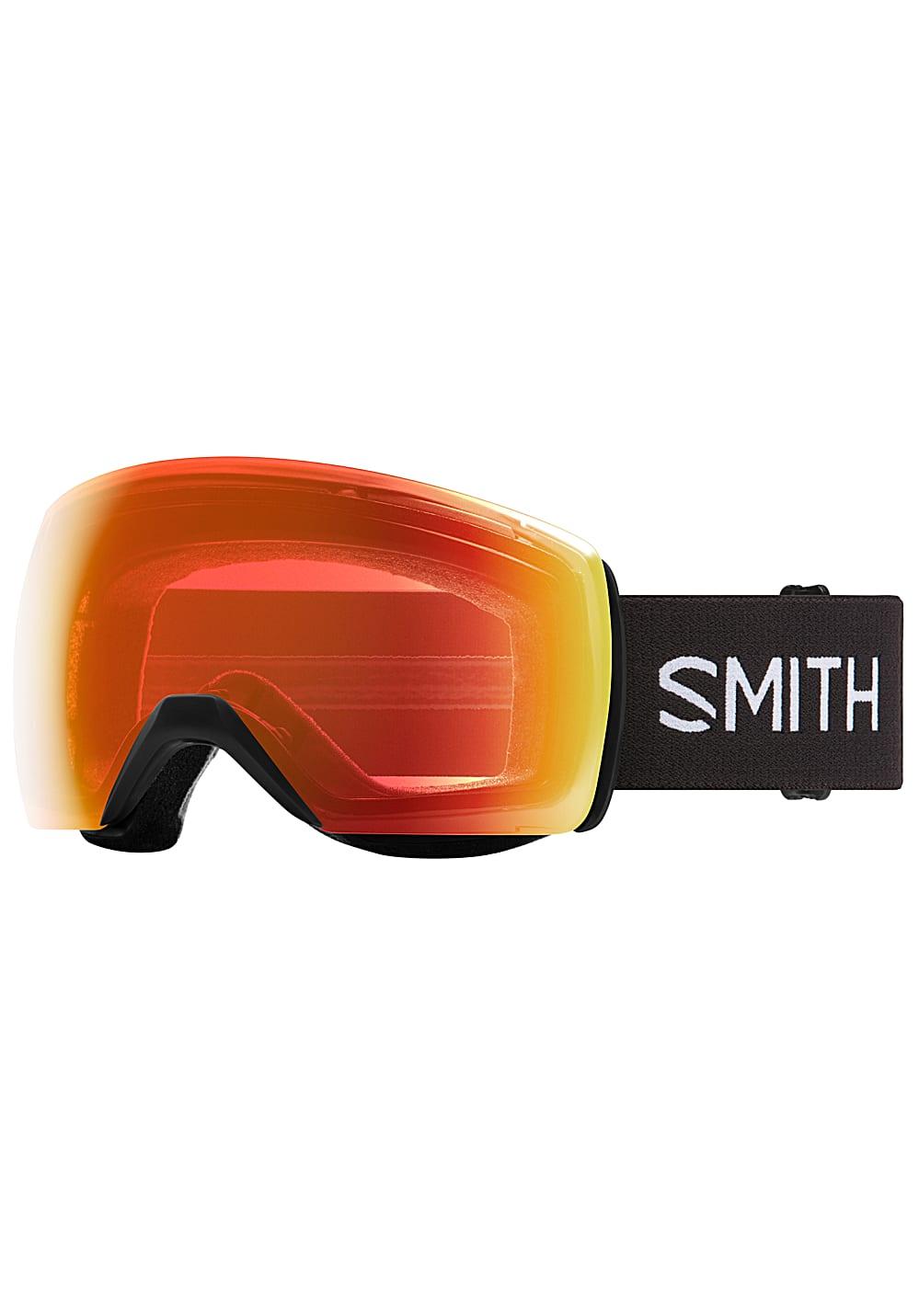 Snowboardbrille Foto
