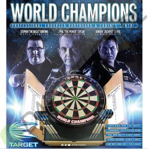 Target World Champions Home Cabinet Set Foto