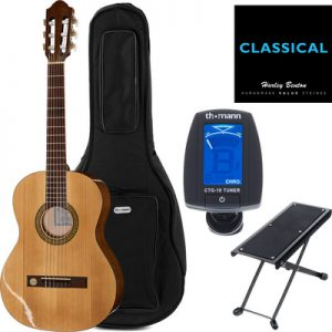 Thomann Classic Guitar 3/4 Bundle Foto