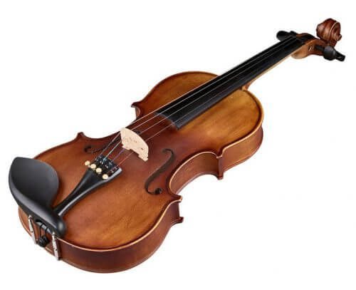 Thomann Student Violinset 3/4 Foto