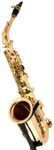 Thomann TAS-580 GL Alto Saxophone Foto