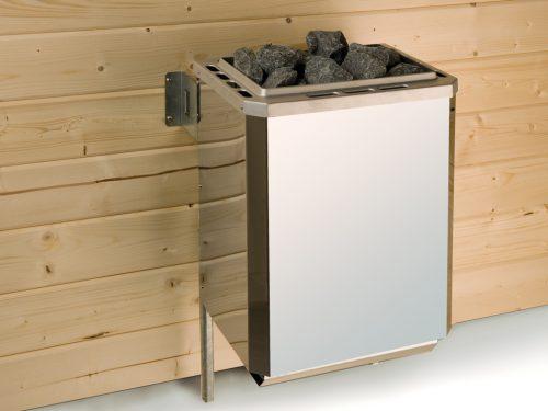 Weka Saunaofen Klassik 4,5 kW Foto