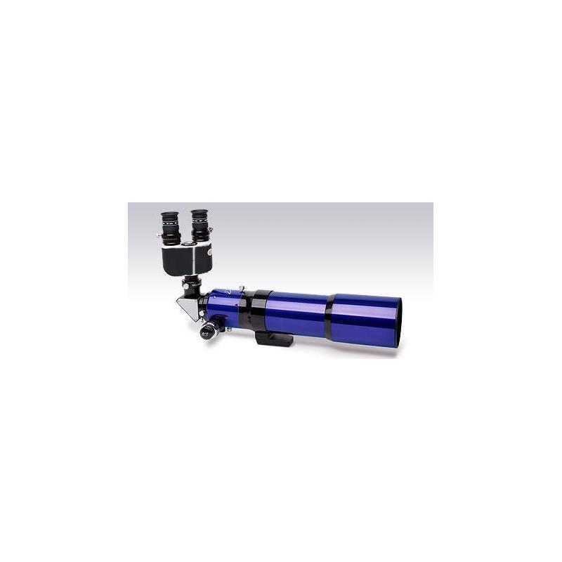 Binokularer Teleskopaufsatz Foto