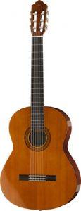 Yamaha C40 II 4/4-Gitarre Foto